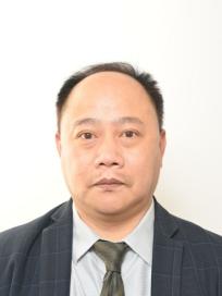 何志偉 Raymond Ho