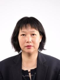 李秀洪 Sharon Li