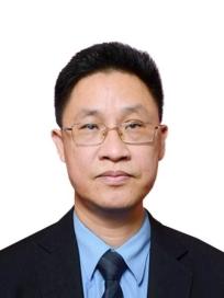 蔡秀山 Johnny Choi