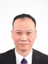 欧阳启荣 Chris Au Yeung