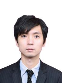 黃健聰 Nicky Wong