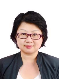 陳愛蓮 Irene Chan