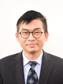 王忠賢 Kelvin Wong