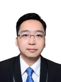 黃海濤 Tony Wong
