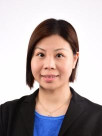 郭應欣 Gigi Kwok