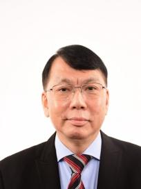 黃偉佳 Edwin Wong