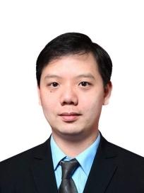 劉展偉 Jason Lau