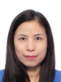 郭惠玲 Winnie Kwok