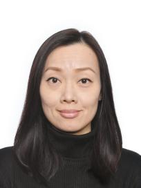陳素珍 Ling Chan