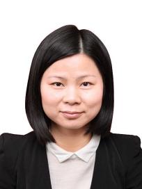 古梅麗 Bernice Ku