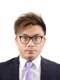 張普賢 Wilson Cheung