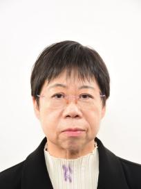 何寶蓮 Pauline Ho