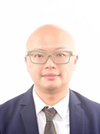 馮漢傑 David Fung