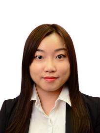 黎可欣 Yan Lai