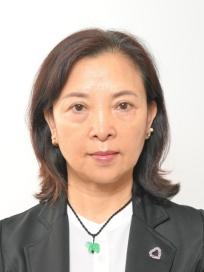 劉彥均 Ling Lau
