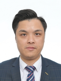 譚健璋 Ed Tam