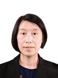 梁麗玲 Carmen Leung