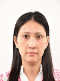葉文慧 Miki Yip