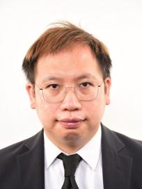 王志雄 Jimmy Wong
