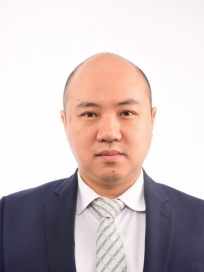 梁慎行 Daniel Leung