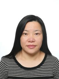 張惠燕 Vicky Cheung