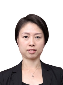 梁惠敏 Claudia Leung