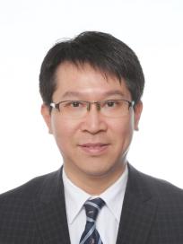 鄺溢輝 Andy Kwong