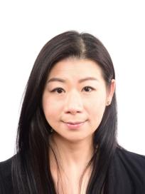陳靜儀 Eunice Chan