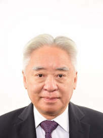 劉裕群 Thomas Liu