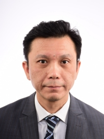 陳偉明 Ronald Chan