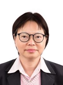 陳妙珍 Sally Chan
