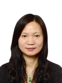張凱茹 Alice Cheung