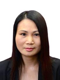 廖雅章 Ody Liu