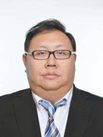 譚傑天 Oscar Tam