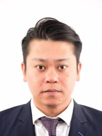 吴冠霆 Joe Ng