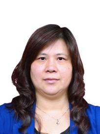 林荔紅 Jenny Lam