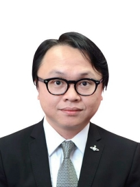 陳耀鴻 Gary Chan