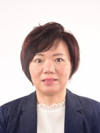 曾金虹 Helen Tsang