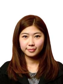 歐陽詠姿 Zita Au-Yeung