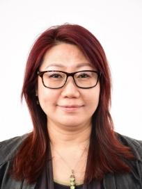 胡潇文 Mandy Wu