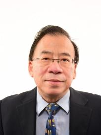 陳麟興 Joseph Chan