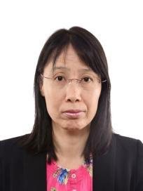 刘仪国 Tracy Lau