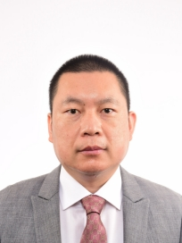 洪盈嶺 Mark Hung