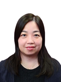 劉惠仙 Carol Lau