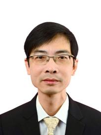 梁家雄 Vitus Leung