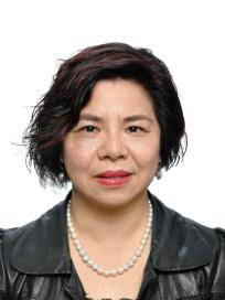 李丽红 Karry Li
