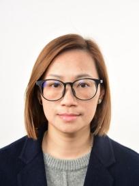 林娟好 Catherine Lam