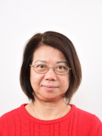 陳錦屏 Fanny Chan