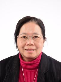 許麗雲 Kandy Hui