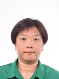 林國珠 Candy Lam